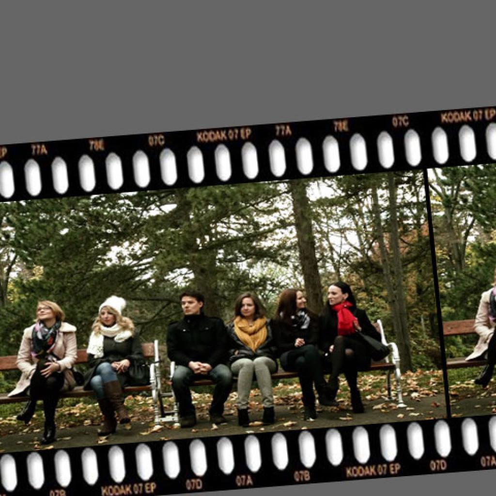 Musicvideo Waiting