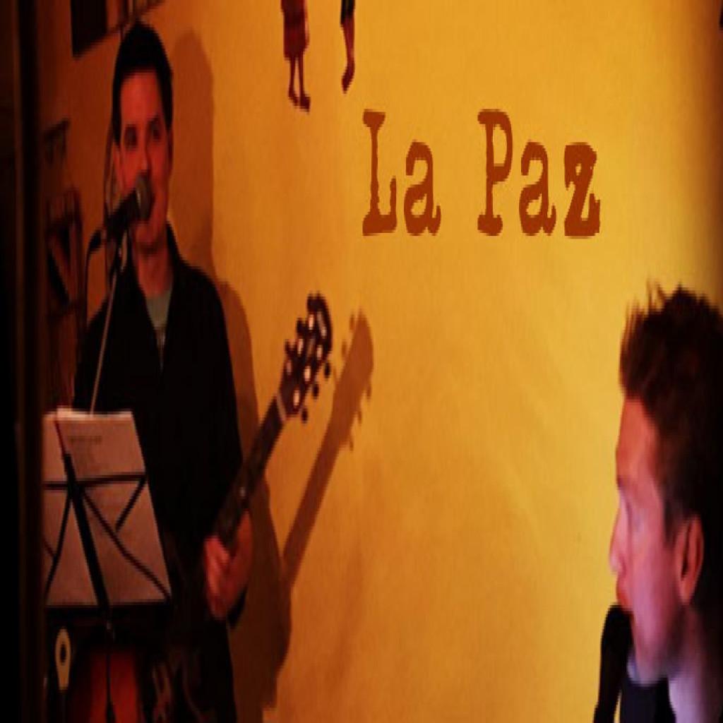 Live-Konzert La Paz