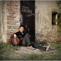 Emanuel Grand Waiting (Soloalbum Cover)