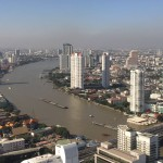 Bangkok von oben