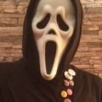 SCREAM Ghostface - new single by somephoenics OUT NOW