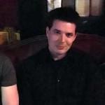 James, Emanuel, Thomas at the London Club