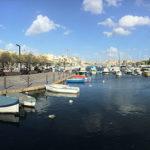 Malta Msida Marina