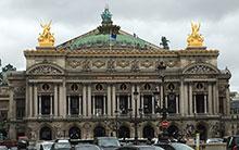 Luvre Paris