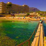 Mallorca Camp de Mar