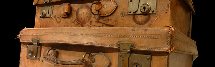 Koffer packen Packliste Urlaubsliste